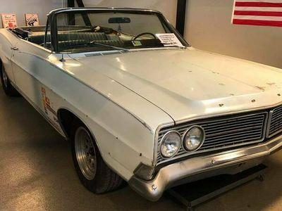 brugt Ford Galaxy Cabriolet 1968