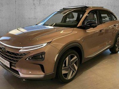brugt Hyundai Nexo Brint Premium 163HK 5d Aut.