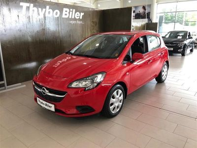 używany Opel Corsa 1,0 Turbo Enjoy Start/Stop 90HK 5d 6g