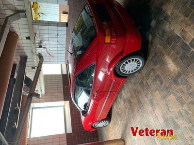 brugt VW Corrado 1,8 G60 - orignal!