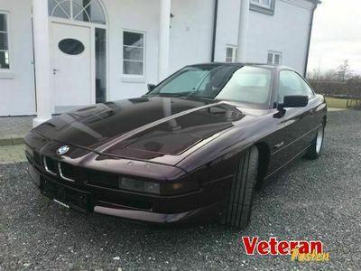 brugt BMW 850 V 12