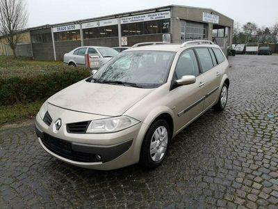 brugt Renault Mégane 2.0 stc.