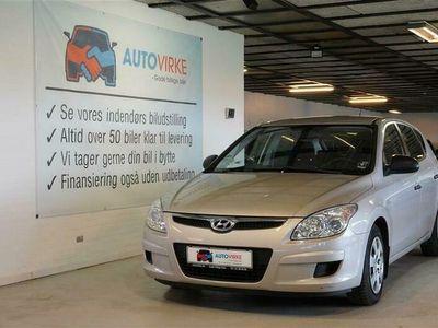 brugt Hyundai i30 1,6 CRDi Comfort 90HK 5d