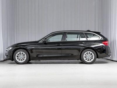 brugt BMW 318 i Touring aut.