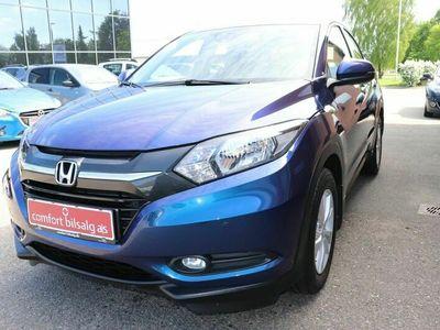 brugt Honda HR-V 1,5 i-VTEC Elegance