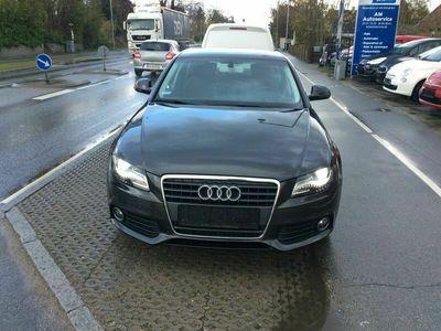 brugt Audi A4 1,8 TFSi 160 4d