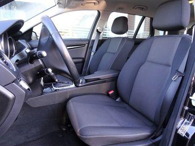 brugt Mercedes C220 2,1 CDI 7G-TRONIC PLUS 170HK st.car aut