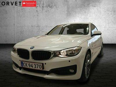 brugt BMW 328 Gran Turismo i 2,0 aut.