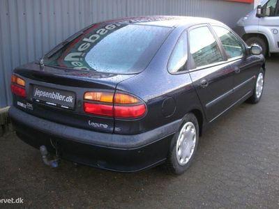 brugt Renault Laguna 1,8 RN 120HK 5d