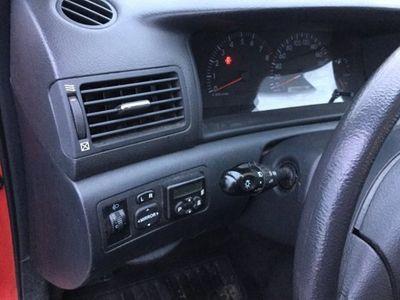 brugt Toyota Corolla 1,6 VVT-i Sol aut.
