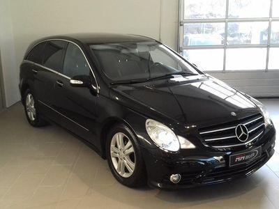 usata Mercedes R280 3,0 CDi Avantgarde aut. lang 7prs