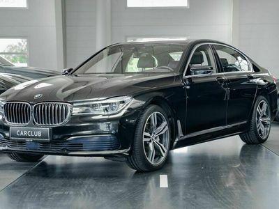 brugt BMW 740 i 3,0 aut.