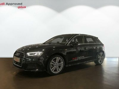 usado Audi A3 Sportback 40 TFSi Sport Limited S-tr.