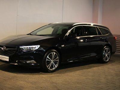 usado Opel Insignia 2,0 CDTi 170 Dynamic ST