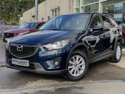 brugt Mazda CX-5 2,0 Vision 164HK 5d 6g