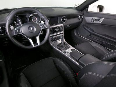 brugt Mercedes SLK55 AMG 5,5 AMG aut.