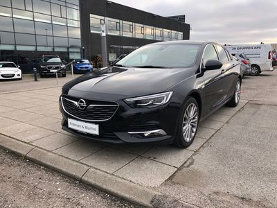 brugt Opel Insignia Grand Sport 2,0 CDTI INNOVATION Start/Stop 170HK 5d 6g