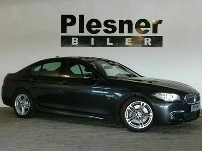 brugt BMW 525 d 2,0 M-Sport aut.
