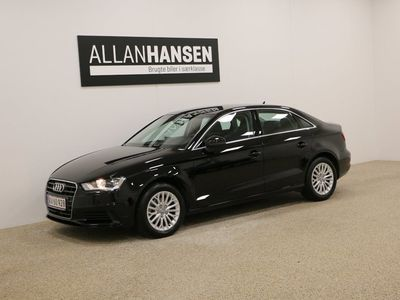 brugt Audi A3 1,4 TFSi 140 Ambiente S-tr.