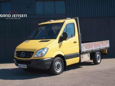 brugt Mercedes Sprinter 213 2,2 CDi R1 Ladvogn, 2d