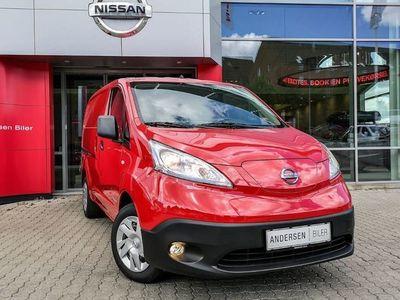 begagnad Nissan e-NV200 el EL Comfort Plus 109HK Van Aut.