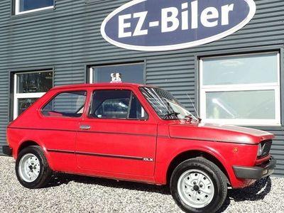 brugt Fiat 127 0,9