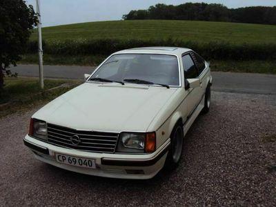 brugt Opel Senator 2,5 e