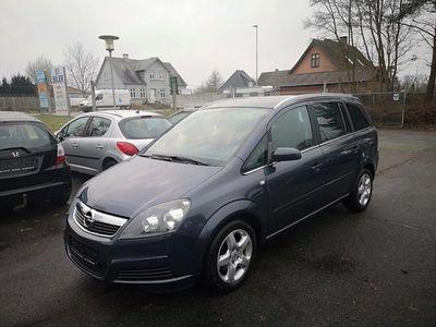 used Opel Zafira 1,8 16V 140 Enjoy 7prs