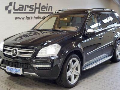 brugt Mercedes GL450 4,0 CDi aut. 4-M