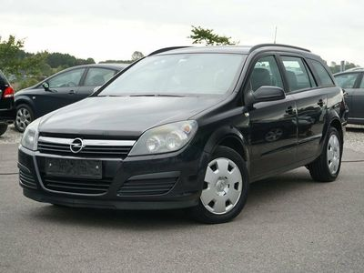 used Opel Astra 6 16V Limited Wagon