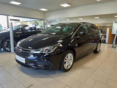 brugt Opel Astra Sports Tourer 1,6 CDTI Enjoy Start/Stop 136HK Stc 6g