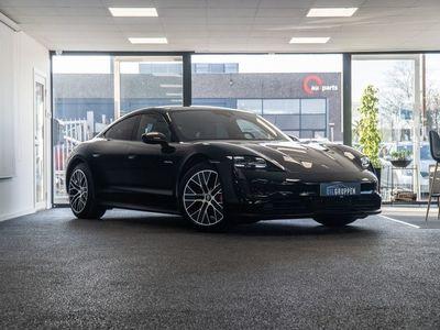 brugt Porsche Taycan 4S Performance