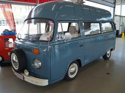 begagnad VW T2
