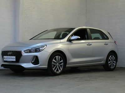 brugt Hyundai i30 1,0 T-GDi 120 Trend