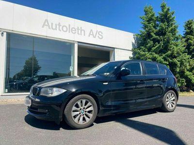 brugt BMW 116 d
