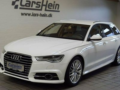 gebraucht Audi A6 3,0 TDi 272 S-line Avant quat S-tr