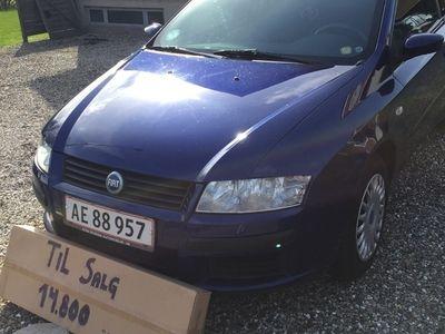 usado Fiat Stilo 1,4