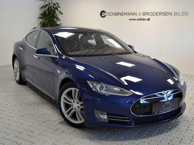 brugt Tesla Model S 70D