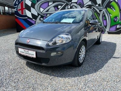 brugt Fiat Punto 0,9 TwinAir 85 Easy