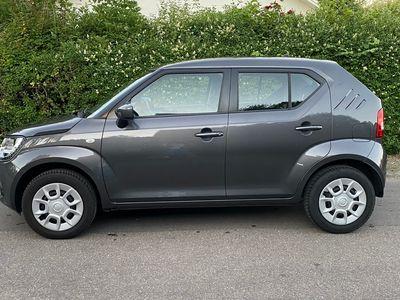 brugt Suzuki Ignis 1,2 Dualjet 5-dørs