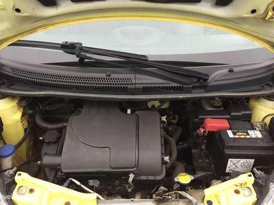 brugt Peugeot 107 1,0 Active 68HK 5d
