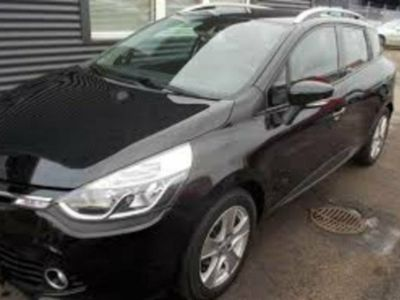 gebraucht Renault Clio IV 0,9 TCe 90 Expression ST