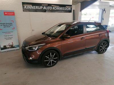 brugt Hyundai i20 Active Cross 1,0 T-GDI Life Plus 100HK Stc