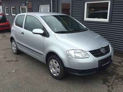 brugt VW Fox 1,2 DK