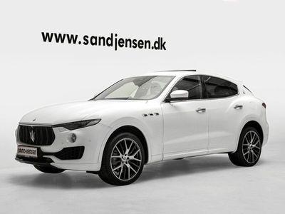 usata Maserati Levante 3,0 D aut.