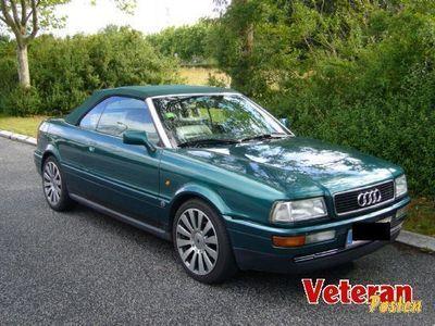 usado Audi Cabriolet 2.3