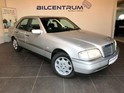 brugt Mercedes 180 C-Klasse (W220)Elegance