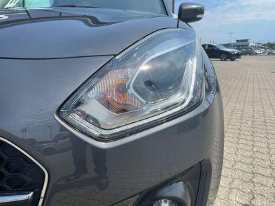 brugt Suzuki Swift 1,2 Dualjet Exclusive mild-hybrid 90HK 5d A++