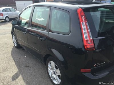brugt Ford C-MAX 1,6 TDCi Trend Collection 90HK