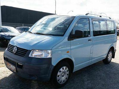 brugt VW Transporter 1,9 TDi 85 9prs